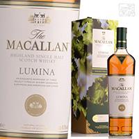 ザ・マッカラン ルミーナ 41.3% 700ml クエスト・コレクション 並行