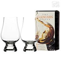 グレンケアン ブレンダーズ グラス 2個セット ウイスキーグラス