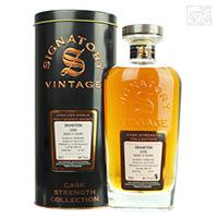SVカスク ディーンストン 11年 2006 64.7度 700ml 正規 シングルモルトスコッチウイスキー