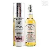 SVアンチル グレンオード 12年 2007 46% 700ml 正規 シングルモルトスコッチウイスキー