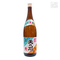 壱岐麦焼酎 天の川 25% 1800ml