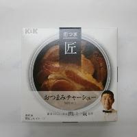 K&K 缶つま 匠 おつまみチャーシュー