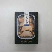 K&K 缶つま 極 三重県産鮑(あわび)水煮 *6個