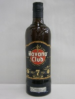ハバナクラブ7年 アネホ 正規 40% 700ml プレミアムダークラム ラム酒