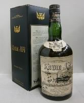 JMラム ヴュー ミレジム1996 正規 49.6% 700ml ラム酒
