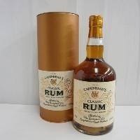 ケイデンヘッド クラシックラム 並行 50% 700ml ラム酒
