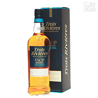 トロワ リビエール V.S.O.P 並行 40% 700ml ラム酒