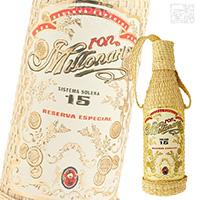 ロン ミロナリオ 15年 40度 700ml ラム酒