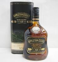 アプルトン エステート 12年 正規 43% 750ml ジャマイカ ラム酒