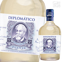 ディプロマティコ プラナス 47度 700ml 正規 ラム酒