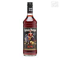 キャプテンモルガン ブラック 40% 700ml 並行 ラム酒