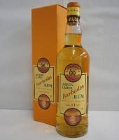 ケイデンヘッド バルバドスラム 11年 並行 46% 700ml ラム酒