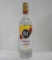 カシャーサ 51 正規 40% 700ml ブラジルラム酒