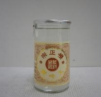 櫻正宗 大吟醸サクラカップ 180ml瓶*1ケース(30本)