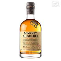 モンキーショルダー 正規 40% 700ml ブレンデッドモルトスコッチウイスキー