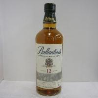 バランタイン12年 ブレンデッドモルト 並行 40% 700ml ブレンデッドモルトスコッチウイスキー