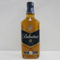 バランタイン 12年 正規 40% 700ml ブレンデッドスコッチウイスキー