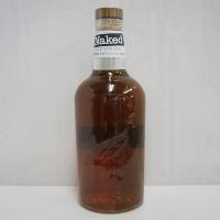 フェイマスグラウス ザ ネイキッドグラウス 正規 40%700ml ブレンデッドモルトウイスキー スコッチ