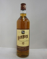 ホワイトホース12年 正規 40% 700ml ブレンデッドスコッチウイスキー