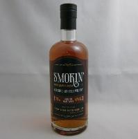 ダンカンテイラー スモーキン 並行 40% 700ml ブレンデッドスコッチウイスキー