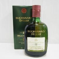 ブキャナン 12年 並行 40% 1000ml ブレンデッドスコッチウイスキー