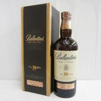 バランタイン 30年 並行 40% 700ml ブレンデッドスコッチウイスキー
