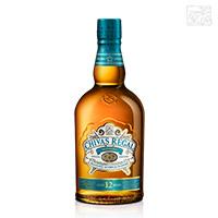 シーバスリーガル ミズナラ 12年 正規 40度 700ml ブレンデッドスコッチウイスキー