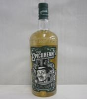 ザ エピキュリアン 46.2% 700ml ダグラスレイン 並行 ローランド ブレンデッド モルト スコッチウイスキー