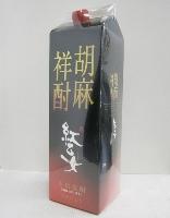 胡麻焼酎 紅乙女 25% 1800mlパック
