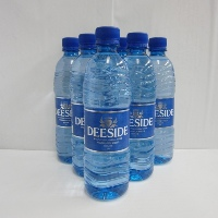 スコットランドの水 ディーサイド 500ml*6本 水割りに