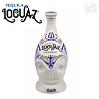 ロクア ブランコ 正規 40度 750ml 陶器 テキーラ
