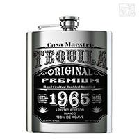 カサ・マエストリ ブランコ フラスクボトル 40度 200ml 正規