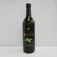 本坊 ブランデー仕込み 竜峡梅酒 14% 720ml