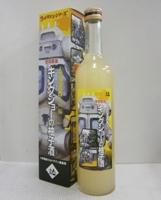 人気一 ウルトラマン基金 キングジョーの柚子酒 8% 500ml
