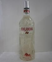 フィンランディア クランベリー 並行 37.5% 1000ml