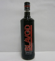 ブラヴォド ブラック ウォッカ 並行 40% 750ml