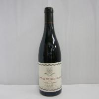 シャトー ド サンコム コート デュ ローヌ レ ドゥー アルビオン 正規 14.5度 750ml 赤ワイン