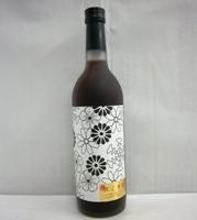 丹波ワイン にごり赤 マスカットベーリーA 720ml