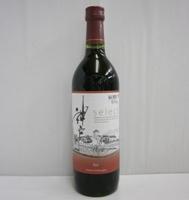 神戸ワイン セレクト 赤 ライトボディ 12% 720ml*1ケース(12本)