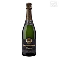 セグラヴューダス ブルートレゼルバ 正規 12% 750ml スパークリングワイン(カバ)