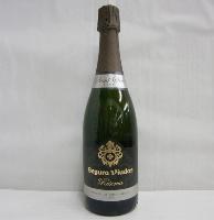 セグラヴューダス セミセコ(やや甘口)正規 12% 750ml スパークリングワイン(カバ)