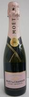 モエ エ シャンドン ロゼ 正規 ハーフボトル 12% 375ml シャンパーニュ