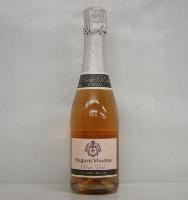 セグラヴューダス ブルート ロサード(ロゼ)正規 ハーフボトル 12% 375ml スパークリングワイン(カバ)