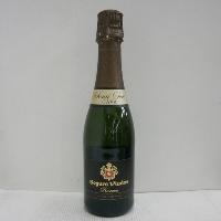セグラヴューダス セミセコ(やや甘口)正規 ハーフボトル 12% 375ml スパークリングワイン(カバ)