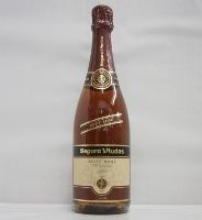 セグラヴューダス ブルート ロサード(ロゼ)正規 12% 750ml スパークリングワイン(カバ)