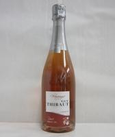 ギチボー ロゼ ブリュット グランクリュ 正規 12% 750ml シャンパーニュ ロゼ 泡