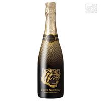 タイガース スパークリングワイン 12度 720ml