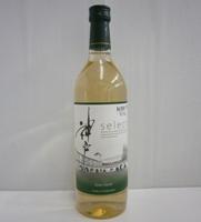 神戸ワイン セレクト 白 やや甘口 11% 720ml