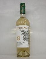 カリテラ レゼルヴァ ソーヴィニヨン ブラン 正規 13.0% 750ml チリ産白ワイン