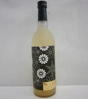 丹波ワイン にごり白 デラウェア 720ml